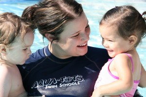 Small Group Swim Lessons